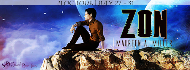 Zon tour banner