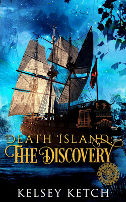 death island the discovery