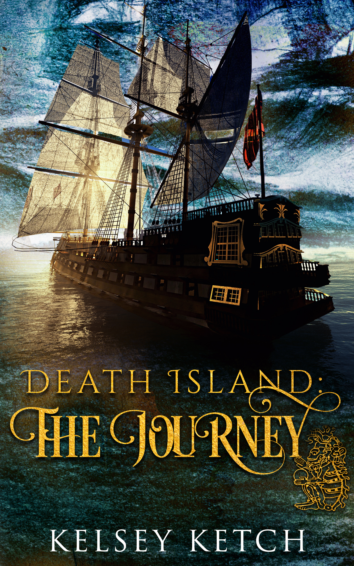 death island the journey